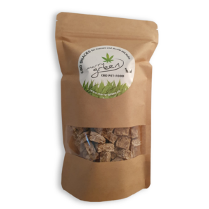 CBD Pet-Food